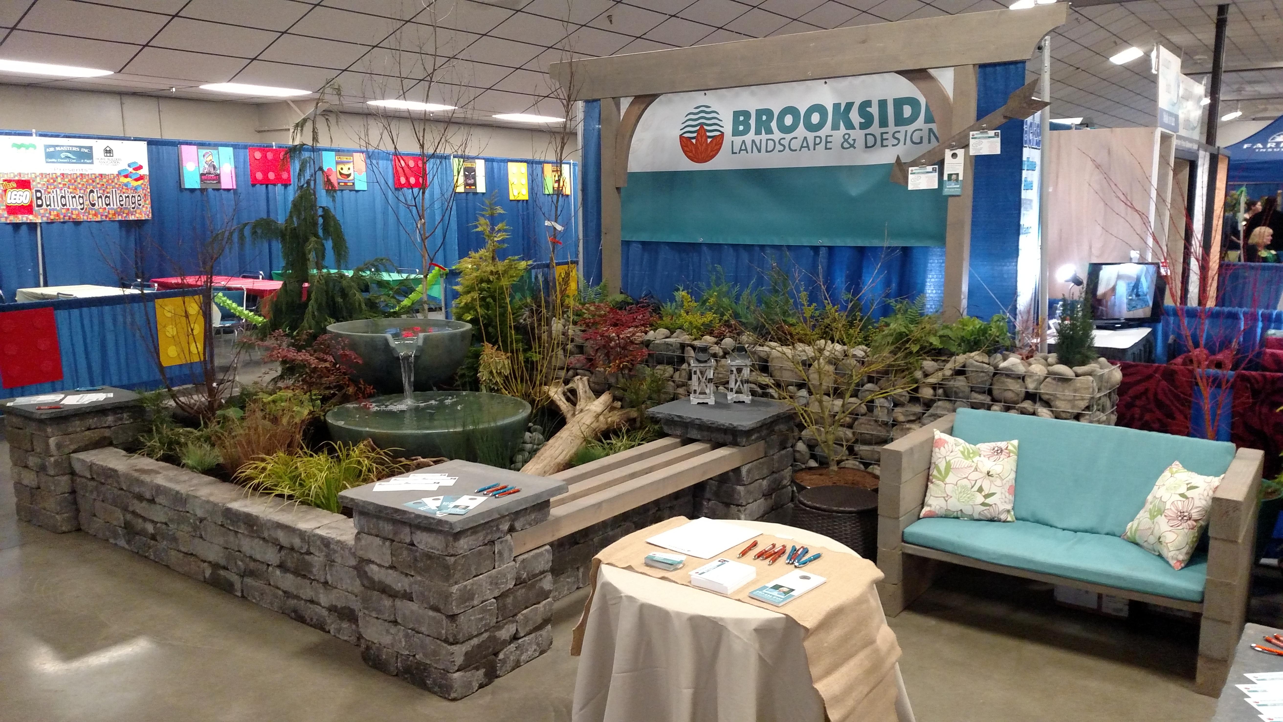 Brookside Showcase